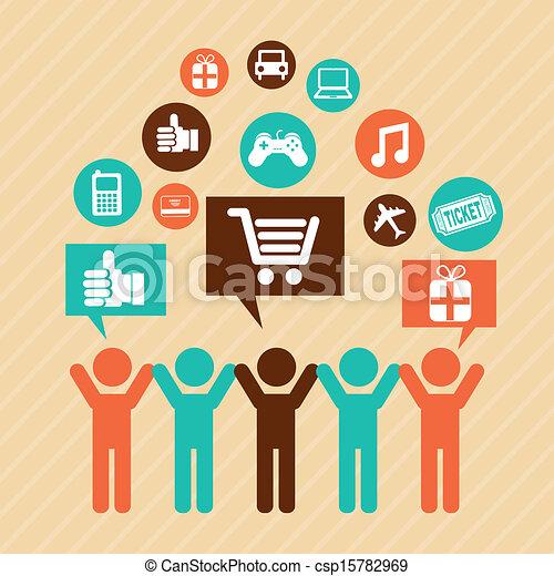 ecommerce - csp15782969