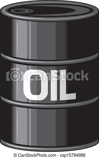 Oil barrel Vector Clipart Illustrations. 6,165 Oil barrel clip art ...