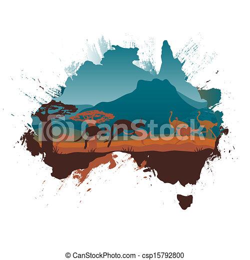 Australia vacation Illustrations and Clip Art. 1,291 Australia ...
