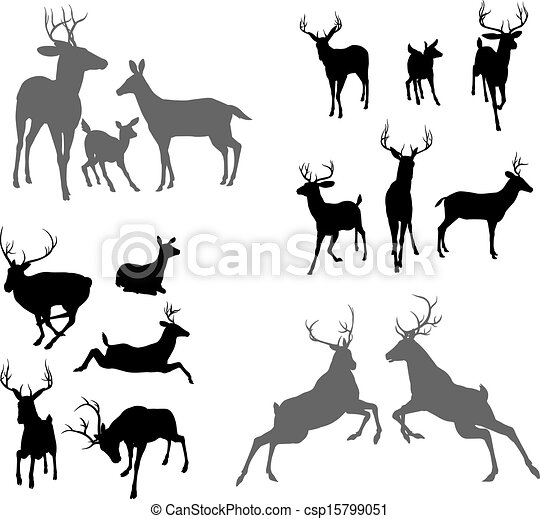 Pd Deer Skull Rack Antlers Vinyl Cut Decal also Clipart EiMkMzKin additionally Venado Ciervo Cervato Gama Siluetas 15799051 likewise 162576308 as well Clipart 15103. on deer head stencil