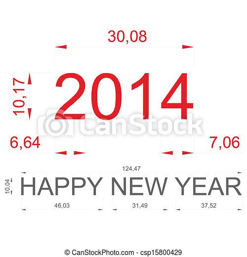 Greeting card - csp15800429