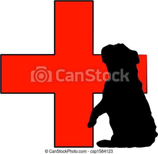 animal health care - csp1584123