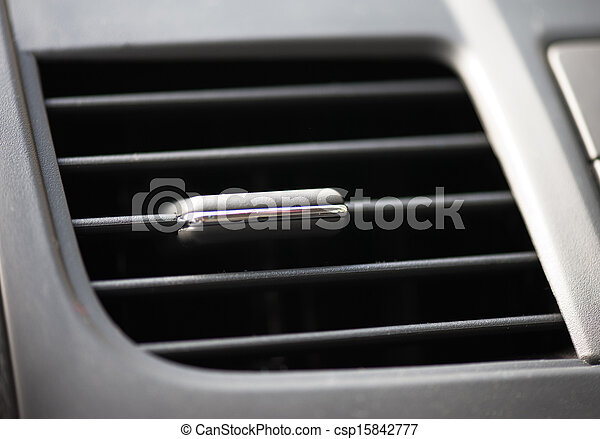 Automobile air conditioner - csp15842777