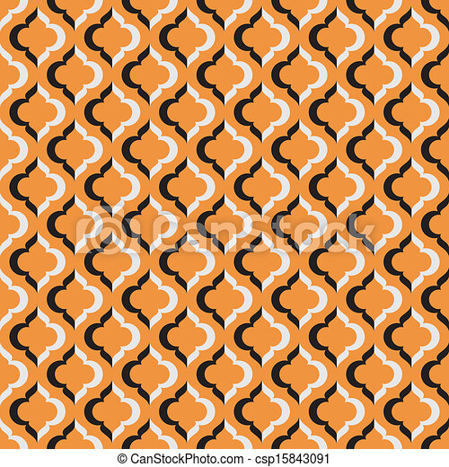 abstract seamless pattern - csp15843091