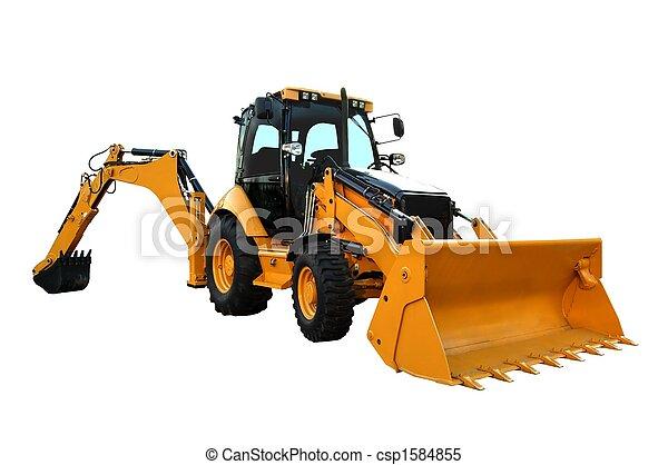 Excavator - csp1584855