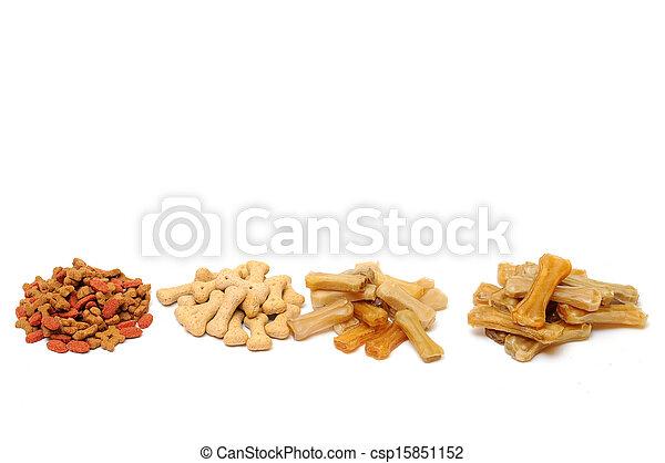 Pet food - csp15851152