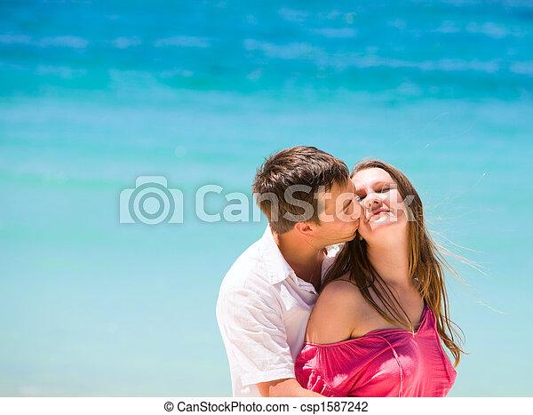 Honeymooners - csp1587242