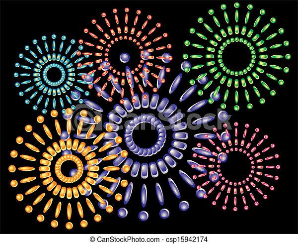 web button line vector art - csp15942174