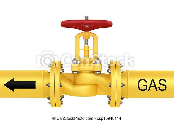 clipart von rohrleitung ventil gas ventil auf der gas csp15948114 suchen sie clip. Black Bedroom Furniture Sets. Home Design Ideas