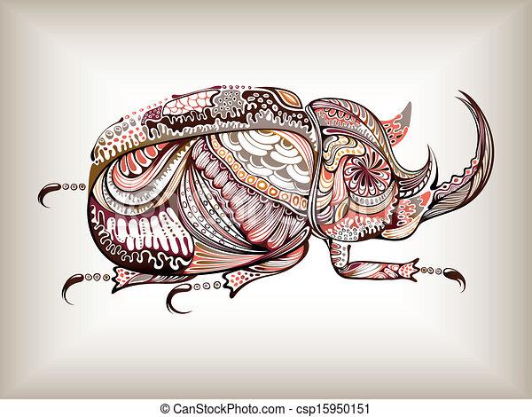 Beetle - csp15950151