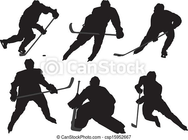 Ice hockey goal Vector Clip Art Illustrations. 1,780 Ice hockey ...