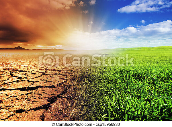 Changing Environment - csp15956930