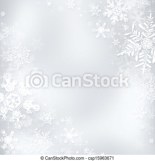 Christmas background - csp15963671