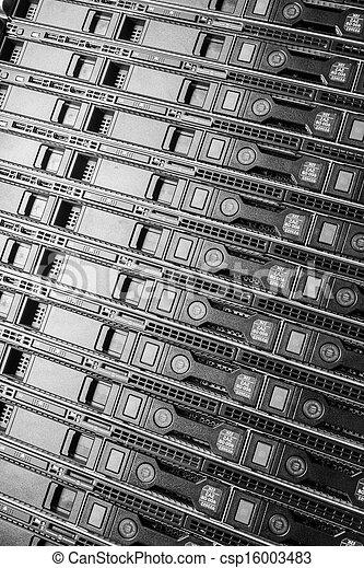 data center  - csp16003483