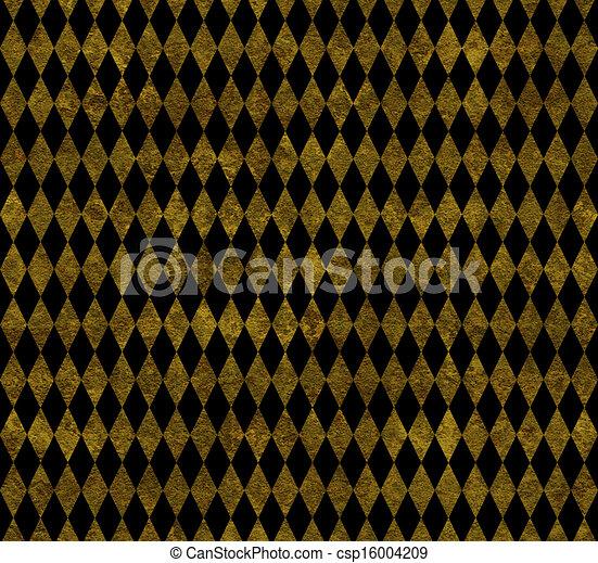 stock illustration von gold schwarz harlekin hintergrund elegant hintergrund. Black Bedroom Furniture Sets. Home Design Ideas