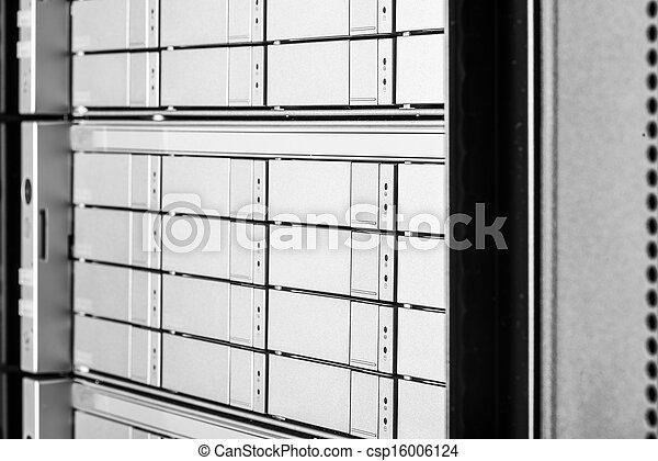 data center  - csp16006124