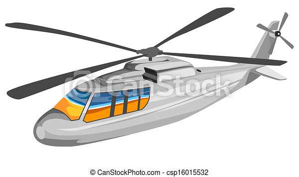 Chopper Helicopter Drawing Helicopter Chopper Retro