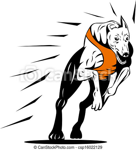 Greyhound Illustrations and Clipart. 564 Greyhound royalty free ...