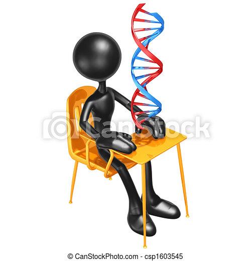 Biology Class - csp1603545