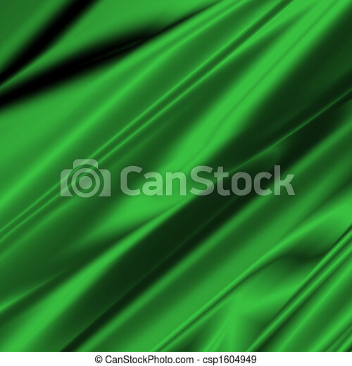 Silky Cloth Background - csp1604949