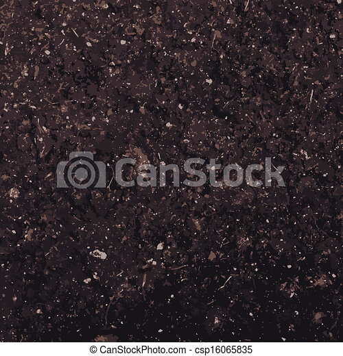 Vectors of Soil texture background. Vector background ...