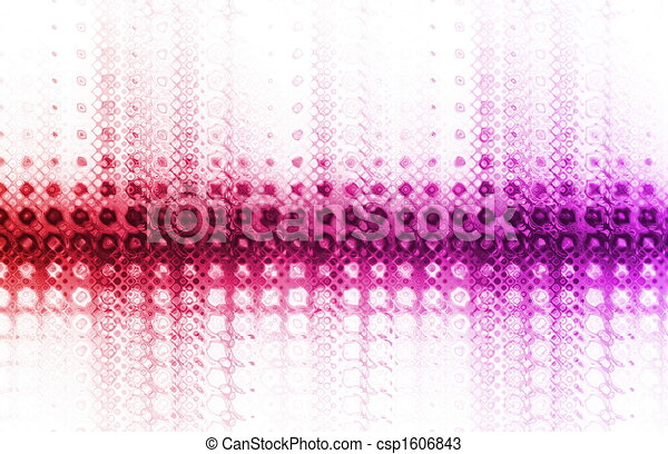 Stylish Modern Background - csp1606843