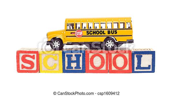 Education Concept - csp1609412