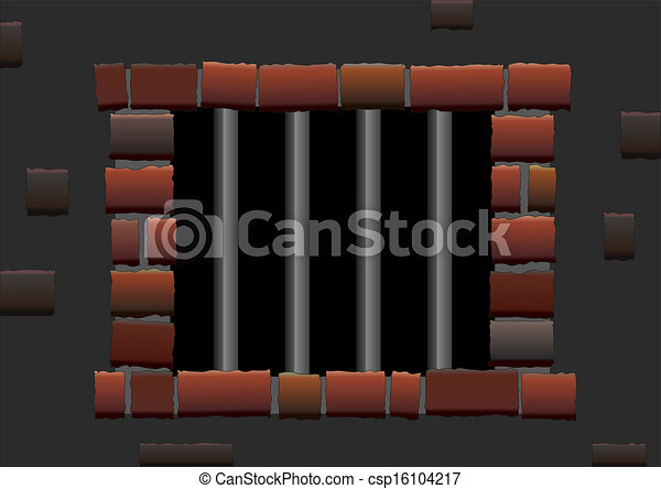Jail Illustrations and Clipart. 6,243 Jail royalty free ...