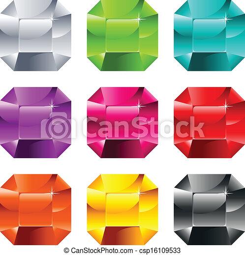 Jewels Clip Art Vector and Illustration. 19,964 Jewels clipart ...