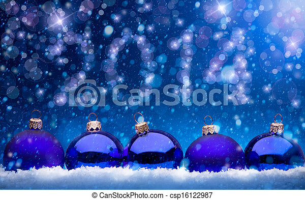 Art Christmas and new years 2014 greeting card   - csp16122987
