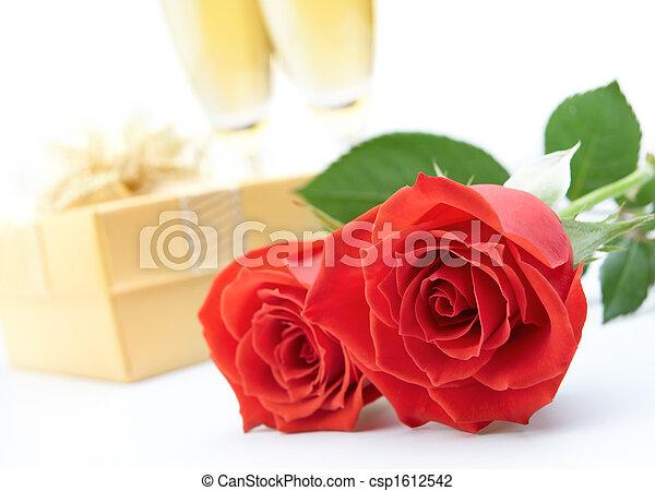 valentine\\\'s, jour - csp1612542