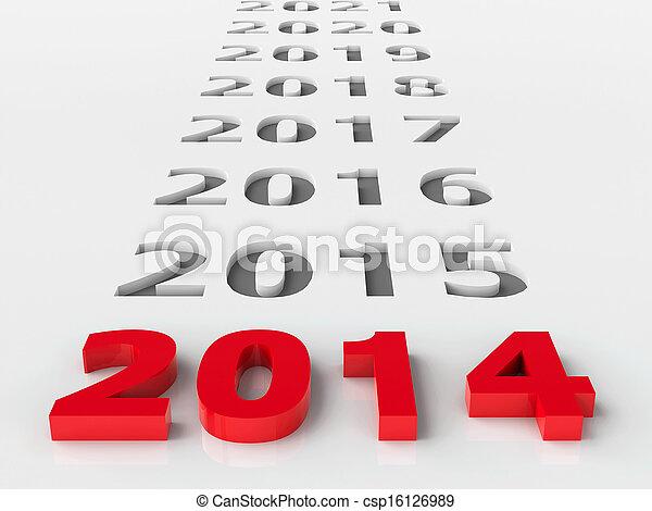 2014 future - csp16126989