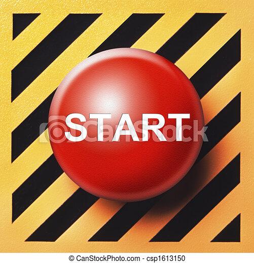 Start button - csp1613150