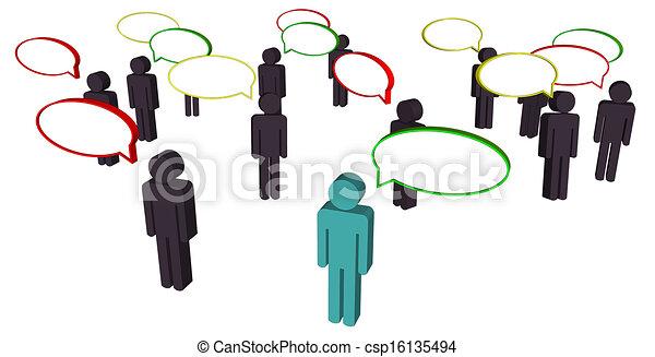 Business Communication Clipart Business Communications
