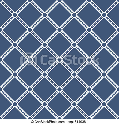 abstract seamless pattern - csp16149381
