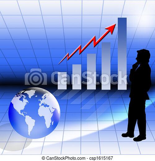 Financial growth - csp1615167