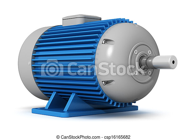 Pictures Of Industrial Electric Motor Creative