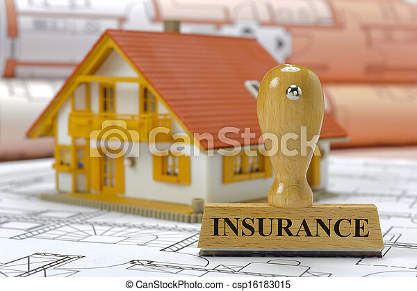 home insurance - csp16183015