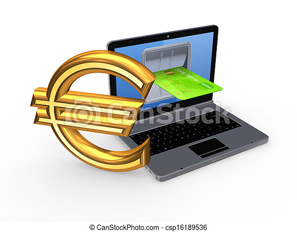 Banking concept. - csp16189536