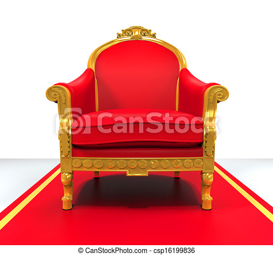 Kings Throne Drawing King Throne Chair