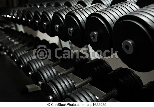 modern sports club - csp1622989