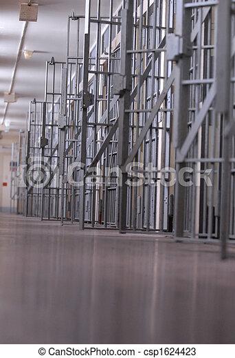 prison or jail - csp1624423