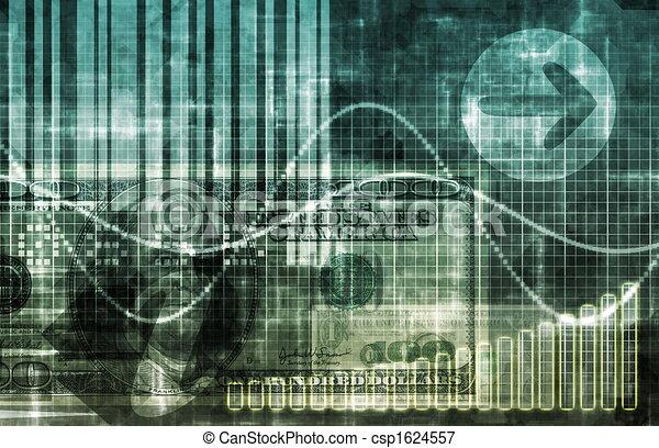 Digital Economy - csp1624557