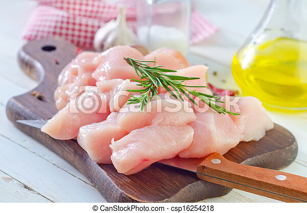 chicken on board - csp16254218