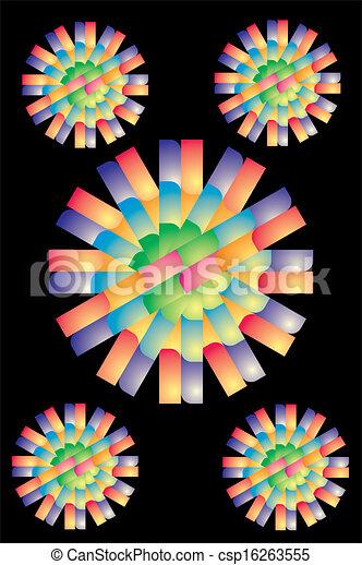 web button line vector art - csp16263555