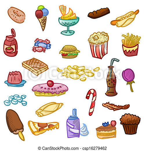 healthy vs unhealthy foods Increases energy levels the body's main sources of energy are carbohydrates, proteins and fats including healthy foods such as whole grains and nuts in your diet.