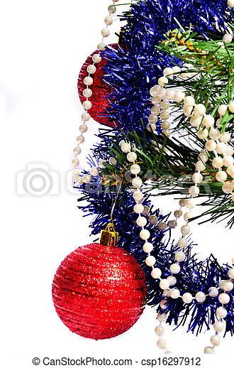 クリスマス - csp16297912