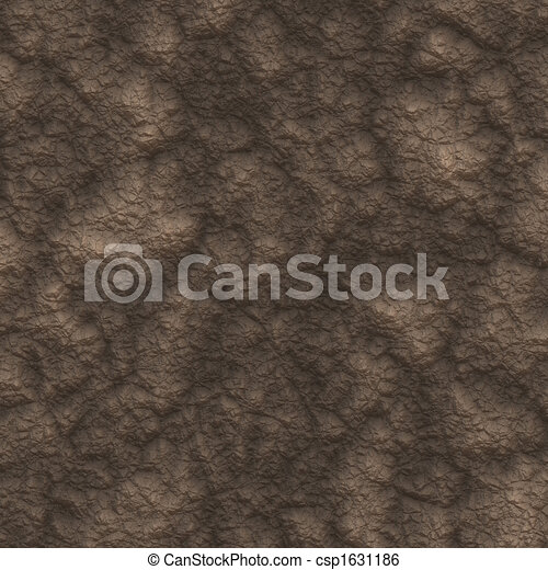 brown mud pattern - csp1631186