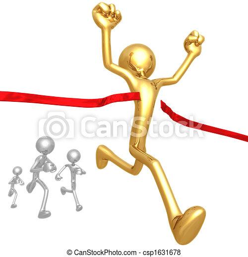 1st Place Runner - csp1631678