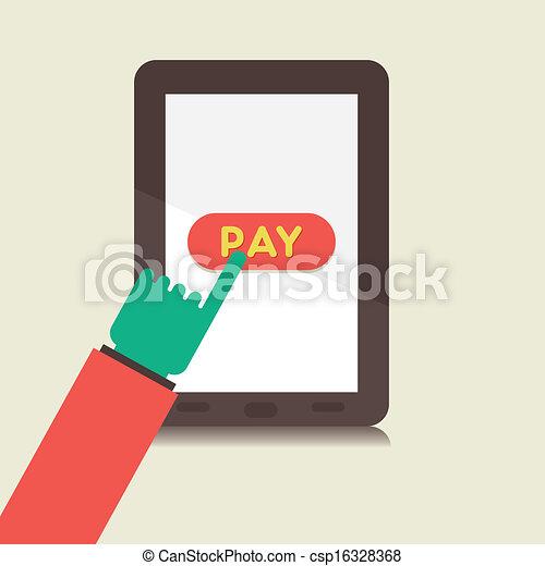 Pay Clip Art Online